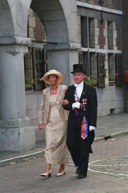 Didier et Marie-Claire Kinet-Gaion
