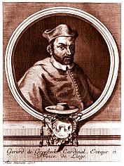 Gérard de Groesbeek