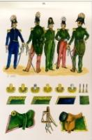 Officiers d'Etat-Major