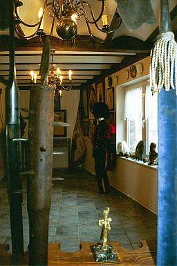 Musée des Francs Arquebusiers