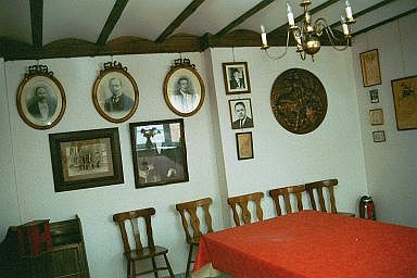 salle Jean Lottin